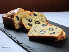olivový chlebík