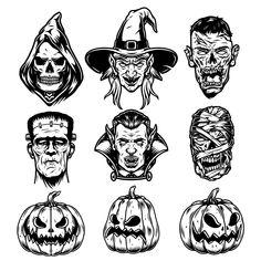 Halloween Party Flyer, Halloween Vector, Halloween Designs, Chihiro Cosplay, Pumpkin Vector, Mini Drawings, Text Tool, Tattoo Flash Art, Body Mods
