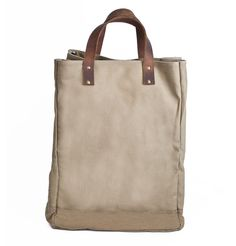 Canvas Tote Bag | Free Shipping & Returns | UnitedByBlue