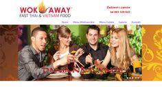 Website - http://www.wokaway.pl/