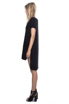 The Stone Cold Fox- Alma Dress