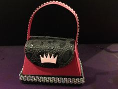 Stampin up purse die