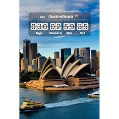 Der countdown läuft  #30daysleft#1monthtogo#countdown#australia#herewecome#travelling#sydney#melbourne#greatbarrierreef#kangaroos#vorfreude#cantwait#vacation#holiday#5wochenohnesorgen#aufunddagoasnoch by lenek__ http://ift.tt/1UokkV2