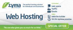 Zyma Hosting: Waste your Money and Worst Hosting