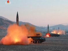 BREMMER: The North Korean conflict has made a US-China war dangerously plausible