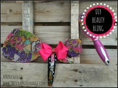Beauty and the BLING | The Buckle Boutique