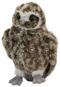 Ty Beanie Baby Digger - Guardians of Ga Hoole owl Ty Beanie Boos fe7f880d53c7
