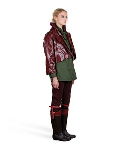 Total Look Autunno Inverno 2012 2013