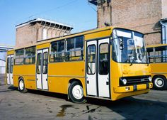 Ikarus 260 '1972–2002 Transport Museum, Public Transport, Beast From The East, New Bus, Bus Coach, Bus Station, Bus Driver, Busses, Commercial Vehicle