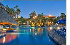 Villa del Palmar Beach Resort & Spa Cabo San Lucas.