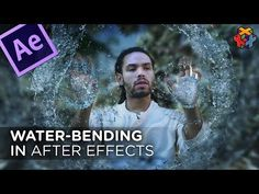 Vfx Tutorial, Cinema 4d Tutorial, Animation Tutorial, Motion Design, Adobe After Effects Tutorials, Effects Photoshop, Cgi, Water Bending, Learn Animation