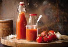 #HÁZIKOSZT: Ketchup, csordultig töltve paradicsomízzel - VIDEÓVAL | NOSALTY