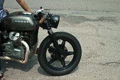 Moto-Mucci: PROJECT CX: ride by