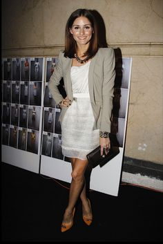 """Check out my article for OliviaPalermo.com on the Fashion Line """"WILLOW"""""""