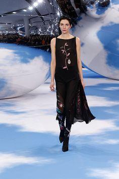 ディオール(Dior)2013-14年秋冬コレクション Gallery1