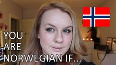 OTHER VIDEOS I HAVE MADE ABOUT NORWAY: THINGS I LIKE ABOUT NORWAY: http://www.youtube.com/watch?v=5qnKXbDncR0 HOW TO BE MORE NORWEGIAN: http://www.youtube.co...