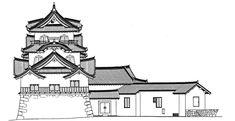 japan castle - Szukaj w Google