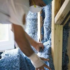 Get your home to be cold-proof, and get some insulation education