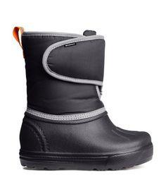 H&M Vinterstøvler 100,-