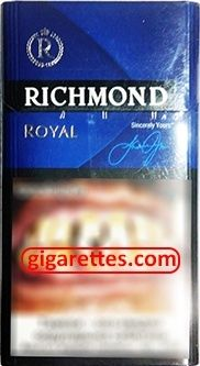 Get Richmond Royal cigarettes online. Premium tobacco brand at duty free price. Richmond Cigarette, Tobacco Sticks, New Richmond, Cigarette Brands, I Thank You, Daily Quotes, Tutu, Cool Things To Buy, Protein