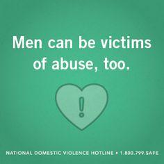Male Survivors Resources