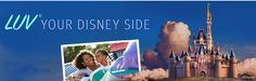 Enter to win a trip to Walt Disney World or Disneyland in this #sweepstakes (ends 5/31/14)