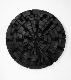 Rod Mireau - Wooden sculptures