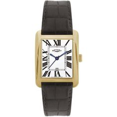 bc9f50452204 Rotary GS02326 45 - Cartier Tank homage watch