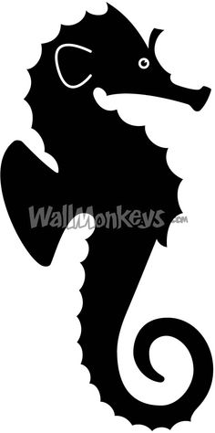 1000 images about stencils and silhouettes on pinterest for Big fish theory vinyl