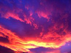 Rasarit de soare la Citadela Residence www.citadela-cluj.ro Clouds, Celestial, Sunset, Outdoor, Outdoors, Sunsets, Outdoor Games, The Great Outdoors, The Sunset