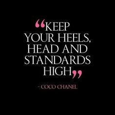 13 Coco Chanel Quotes That Will Liberate You As A Woman -- womendotcom