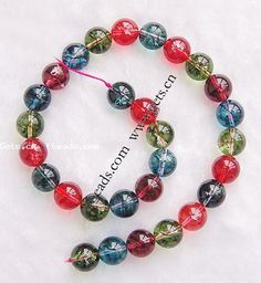 tourmaline beads http://www.gets.cn/product/Imitated-Tourmaline-Beads-Natural--Round_p259520.html