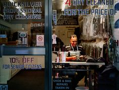 Shopkeeper Portraits - Dylan Collard Captures His Neighbors in the 'Up My Street' Series (GALLERY) Environmental Portraits, Creative Review, 6 Years, In This Moment, Street, Nice Things, Photographers, People, Lighting