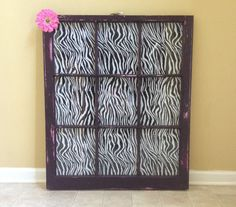 Old Decorative Window by MadnessMomma on Etsy, $50.00