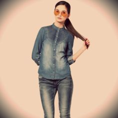 Styles Of Shirts That Every Girl Should Own @alanic.com