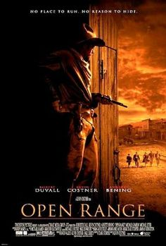$~WATCH~HD Open Range (2003) Watch full movie online without membership High Quality 1080p