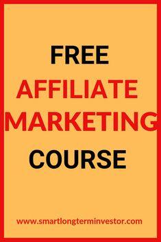 Free Affiliate Marketing Course From Spencer Mecham Business Entrepreneur, Business Tips, Online Business, Make Money Blogging, Make Money Online, How To Make Money, Affiliate Marketing, Online Marketing, Twitter Tips