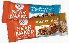 Katie's Pantry Partners: FREE Bear Naked Bars at Rite Aid!!!