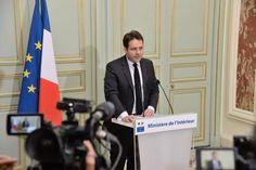 TERRORISME - Deux hommes de la région soupçonnés de préparer un attentat  imminent  arrêtés à Marseille http://vdn.lv/4ebpFF