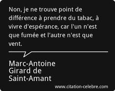 Citation Vent, Vivre