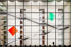 1X - Paul L�be Haus by Jürgen Schrepfer