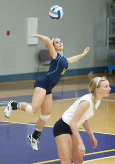 College Volleyball | Webster University volleyball