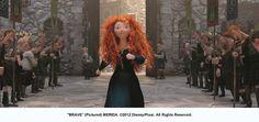 Merida Waleczna (Brave) Disney/Pixar, w kinach od 17 sierpnia!