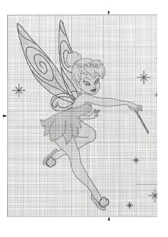Tinkerbell initial 1 of 5
