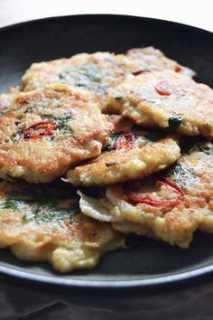 Koreanfood, Recipes, Gluten-Free