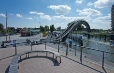 Организация общественного пространства в Нидерландах