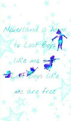Lost boy-Ruth B. Lyrics