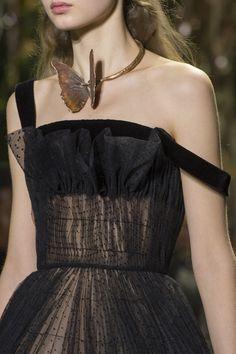 Christian Dior Spring 2017 Couture collection by Maria Grazia Chiuri