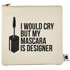 Breakups To Makeup Bag SEPHORA COLLECTION