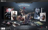 The Witcher 3: Wild Hunt Collector's Edition